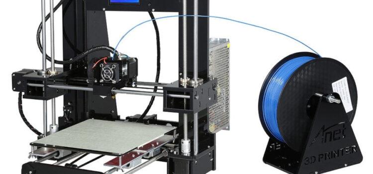 Cosa è la stampa 3D
